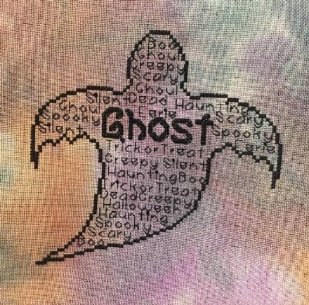 Ghost In Words